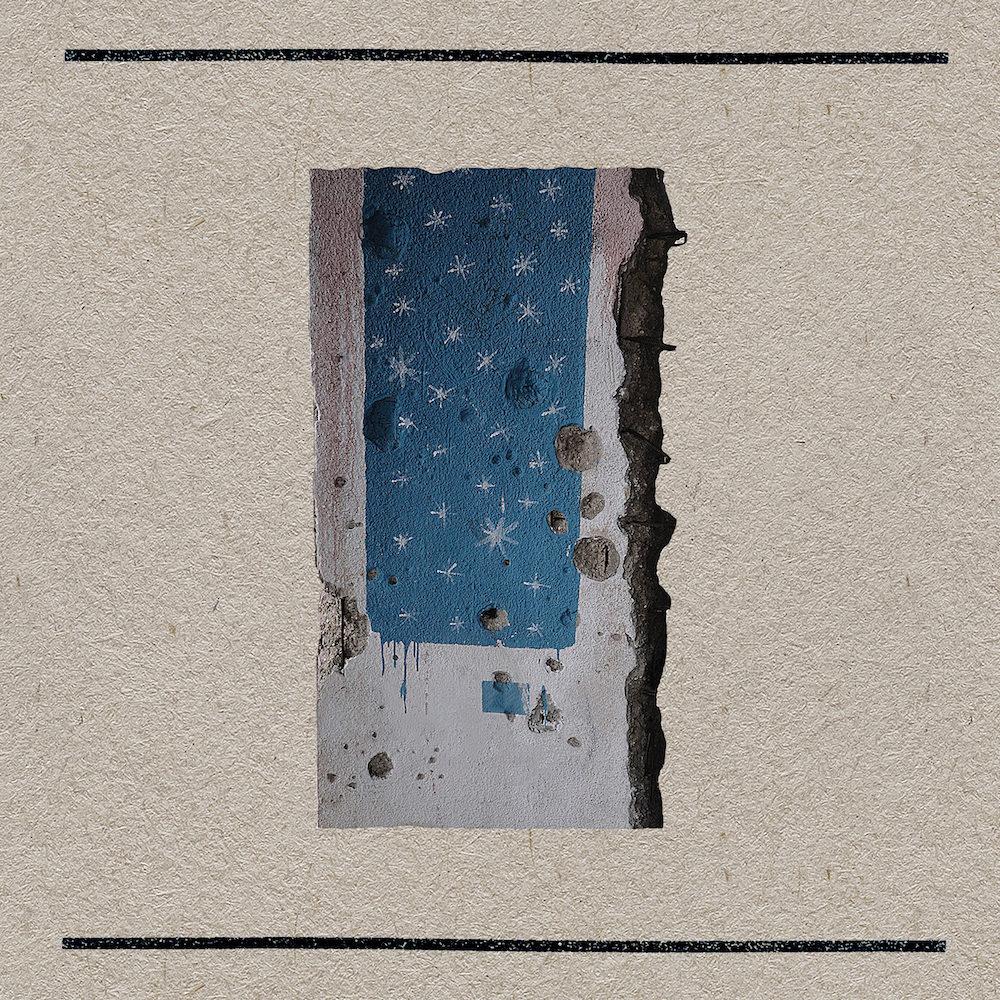 Omslag - Efetrtänksamt piano-album