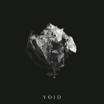 Omslag - Experimentellt mörkare album