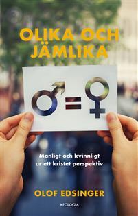 Omslag - Bok som ger bra stoff för vidare funderingar