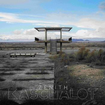 Omslag - Lättlyssnad instrumental rock